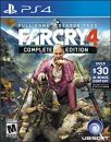 Far Cry 4 /Complete Edition/ (Bazar/ PS4) - US