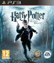 Harry Potter And The Deathly Hallows: Part 1 (Bazar/ PS3)