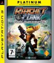 Ratchet and Clank: Tools of Destruction (Bazar/ PS3)