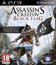 Assassins Creed IV: Black Flag (Bazar/ PS3)
