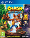 Crash Bandicoot N Sane Trilogy (Bazar/ PS4)