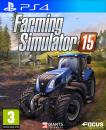 Farming Simulator 15 (Bazar/ PS4)