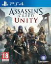 Assassins Creed: Unity (Bazar/ PS4)