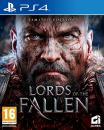 Lords Of The Fallen (Bazar/ PS4) - DE