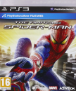 The Amazing Spider-Man (Bazar/ PS3)