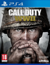 Call of Duty: WWII (Bazar/ PS4)