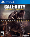 Call of Duty: Advanced Warfare /Day Zero Edition/ (Bazar/ PS4)