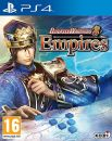 Dynasty Warriors 8 Empires (Bazar/ PS4)