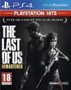 The Last of Us Remastered /PS HITS/ (Bazar/ PS4)
