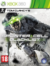 Tom Clancys Splinter Cell: Blacklist (Bazar/ Xbox 360) - CZ
