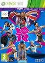 London 2012: The Official Video Game of the Olympic Games (Bazar/ Xbox 360 - Kinect)