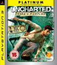 Uncharted Drakes Fortune (Bazar/ PS3) - CZ