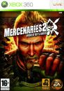Mercenaries 2 World in Flames (Bazar/ Xbox 360)