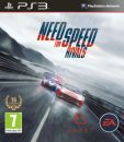 Need For Speed Rivals (Bazar/ PS3)