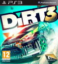 DIRT 3 (Bazar/ PS3)