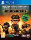 Tiny Troopers: Joint Ops /Zombie Edition/ (PS4)
