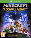 Minecraft: Story Mode (Bazar/ Xbox One)