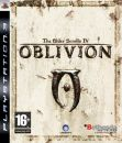 The Elder Scrolls: Oblivion (Bazar/ PS3)