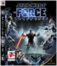Star Wars: The Force Unleashed (Bazar/ PS3)