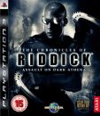 The Chronicles of Riddick: Assault on Dark Athena (Bazar/ PS3)