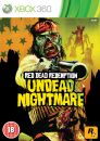 Red Dead Redemption: Undead Nightmare Pack (Bazar/ Xbox 360)
