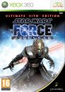 Star Wars: The Force Unleashed /Ultimate Sith Edition/ (Bazar/ Xbox 360)