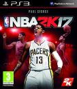 NBA 2K17 (Bazar/ PS3)