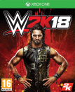 WWE 2K18 (Bazar/ Xbox One)
