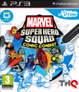 Marvel Super Hero Squad Comic Combat (Bazar/ PS3)