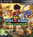 Invizimals: The Lost Kingdom (Bazar/ PS3)