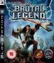 Brutal Legend (Bazar/ PS3)