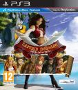 Captain Morgane and the Golden Turtle (Bazar/ PS3 - Move)