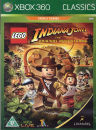 LEGO Indiana Jones: The Original Adventures (Bazar/ Xbox 360)