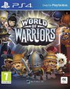 World of Warriors (PS4) - CZ