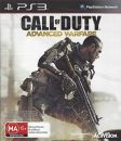 Call of Duty: Advanced Warfare (Bazar/ PS3)