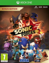 Sonic Forces /Bonus Edition/ (Xbox One)