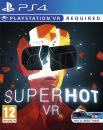 Superhot VR (Bazar/ PS4 - VR)