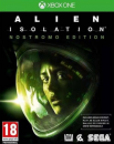 Alien: Isolation /Nostromo Edition/ (Bazar/ Xbox One)