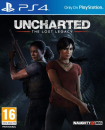 Uncharted: The Lost Legacy (Bazar/ PS4) - CZ