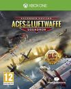 Aces Of The Luftwaffe: Squadron Enchanced Edition (Xbox One)