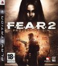 F.E.A.R. 2: Project Origin (Bazar/ PS3)