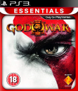 God of War 3 /Essentials/ (Bazar/ PS3)