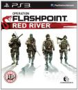 Operation Flashpoint Red River (Bazar/ PS3)