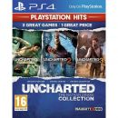 Uncharted: The Nathan Drake Collection (Bazar/ PS4) - CZ