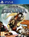 Chaos On Deponia (Bazar/ PS4)