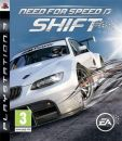 Need for Speed: Shift (Bazar/ PS3)