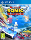 Team Sonic Racing (Bazar/ PS4)