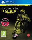 Valentino Rossi The Game (Bazar/ PS4)