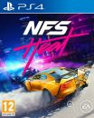 Need for Speed Heat (Bazar/ PS4)