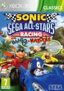 Sonic and SEGA All-Stars Racing with Banjoo-Kazooie (Xbox 360)